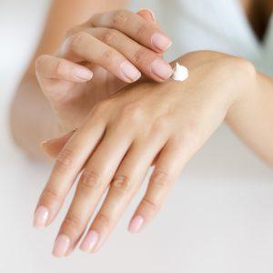Skincare & Hands
